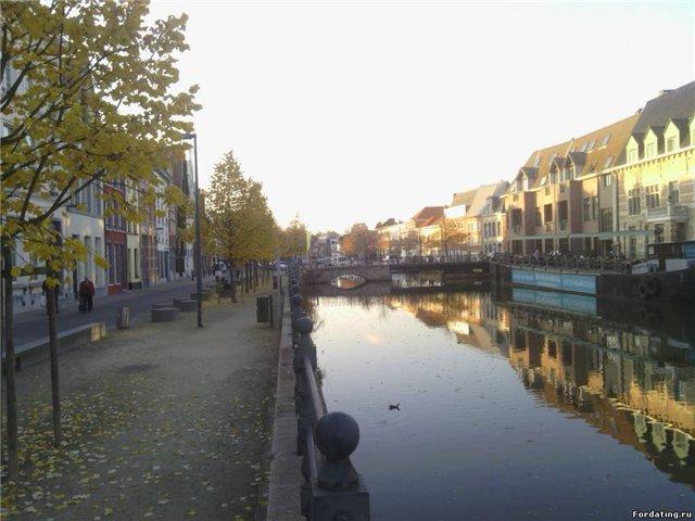 Мехлинес, Бельгия